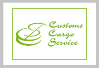 Customs Cargo Service