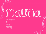 "Wedding & Event Agency ""Malina"""